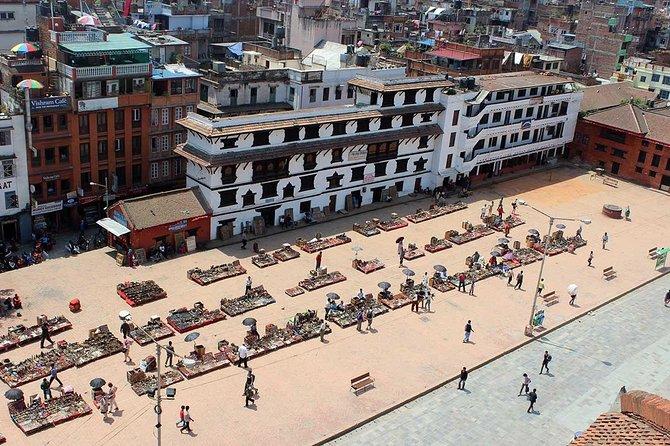1 Day Kathmandu Uncovered with Nagarkot