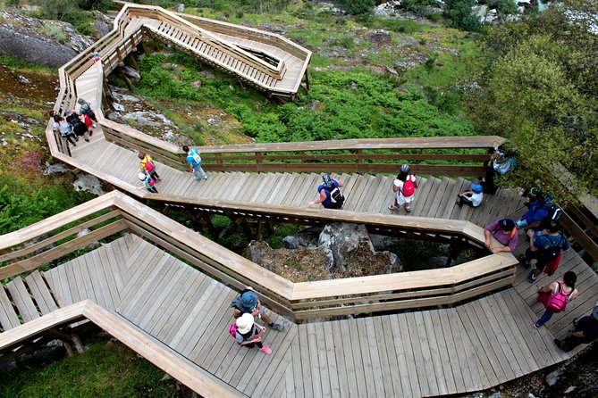 Paiva Walkways - Guided Tour (by local guides)