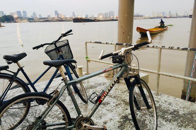 Private Tour : Bangkachao Biking Tour