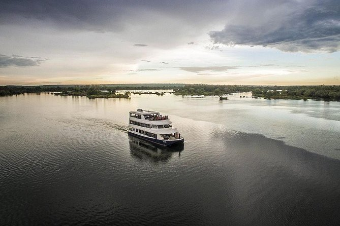 Luxurious Dinner Cruise, Victoria Falls
