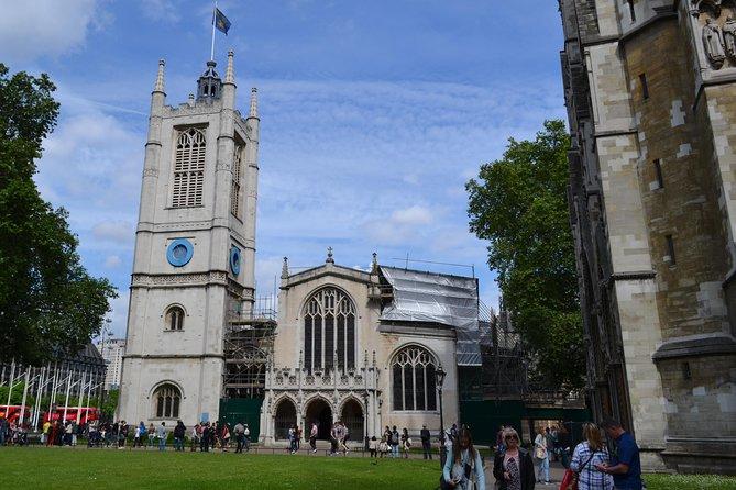 Explore London's South Bank