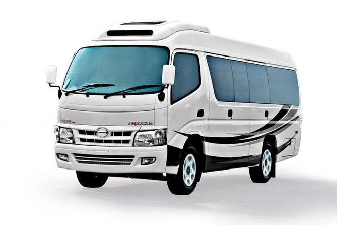 A1 Airport Transfer Service - Ubud/Tanah Lot/Uluwatu/Ungasan Area