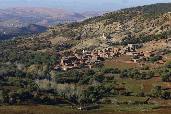 Hollywood Morocco Ouarzazate City