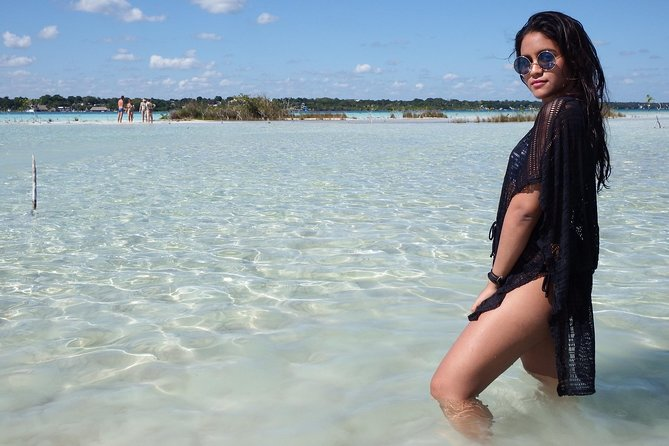 Exclusive Holbox tour