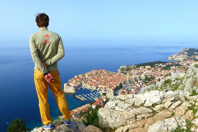 Rise & Shine Hike Dubrovnik