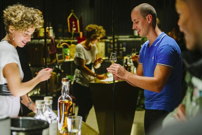 Whisky Tasting - Discover Scotch