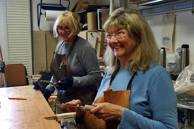 Viking Knife–Making Workshop in Reykjavik