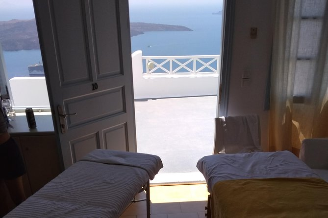 Santorini Couples Mobile Massage 60 Minuten