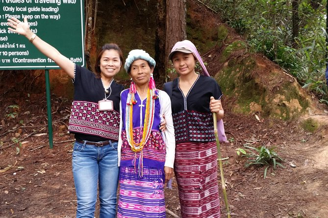 Hill Tribe Experience at Home Stay & Hiking 3 Days Tour