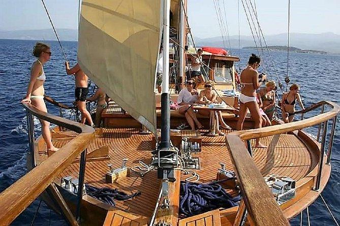 A private magic sailing trip from Agios Nikolaos