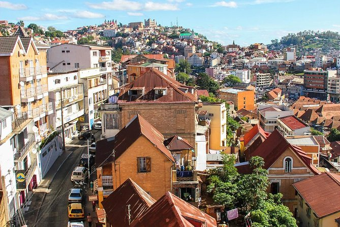 Antananarivo Like a Local: Customized Guided Tour