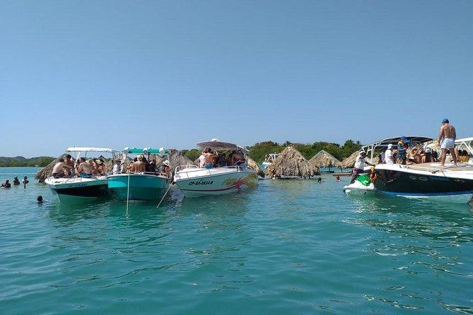 Visit Cholon Island, Agua Azul Beach and Playa Tranquila in One Day