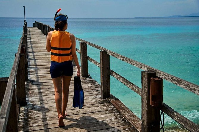 Menjangan Island West Part Of Bali Private 3-Day Tour