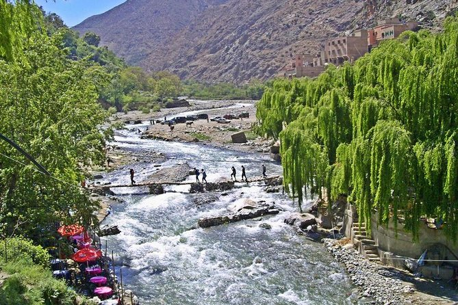 Private Tour: Day Trip to Ourika Valley from Marrakech photo 9