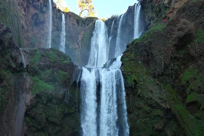 Day Excursion To Ouzoud Waterfalls photo 4