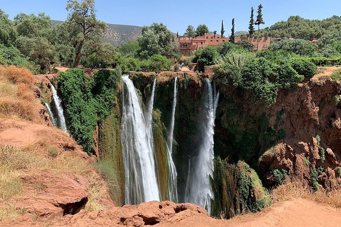 Day Excursion To Ouzoud Waterfalls photo 2