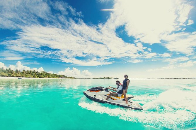 Discover Maldives | 3N4D