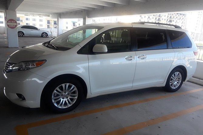 Transportation Service in Miami