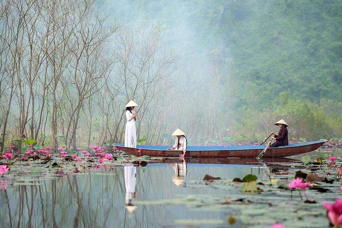 Perfume Pagoda Tour from Hanoi City
