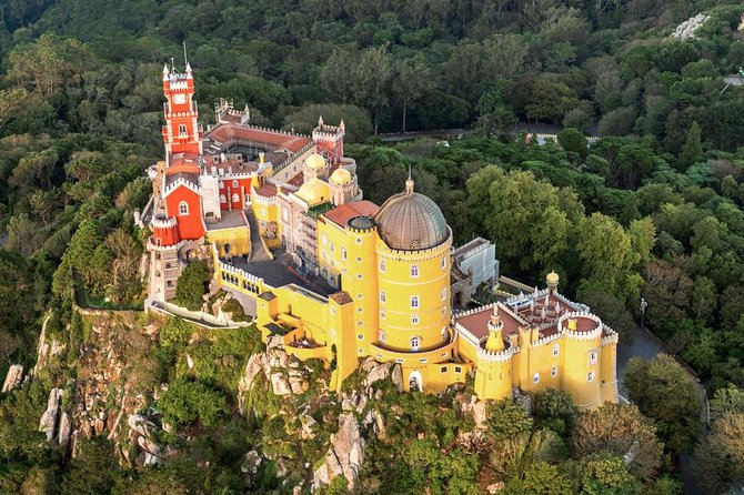 Private Tour Sintra and Cascais photo 7