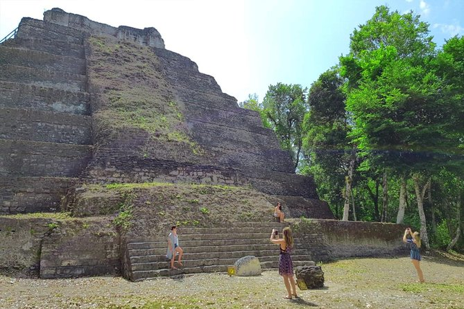 2-Day Tikal & Yaxha Overnigh Tour from Antigua Guatemala