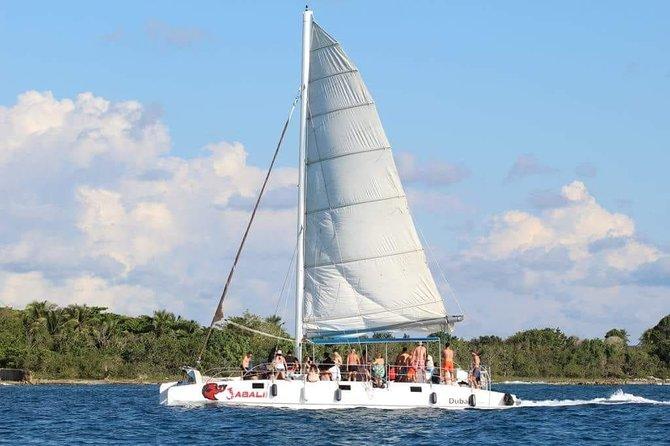 Saona Island Sailing Tour - All Inclusive