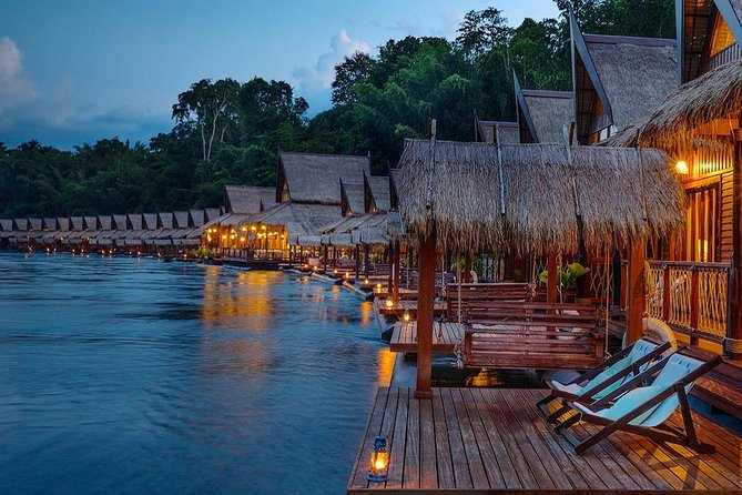 3D2N RIVER KWAI Tour from Bangkok including Stay at Home Phutoey & FloatHouse photo 18