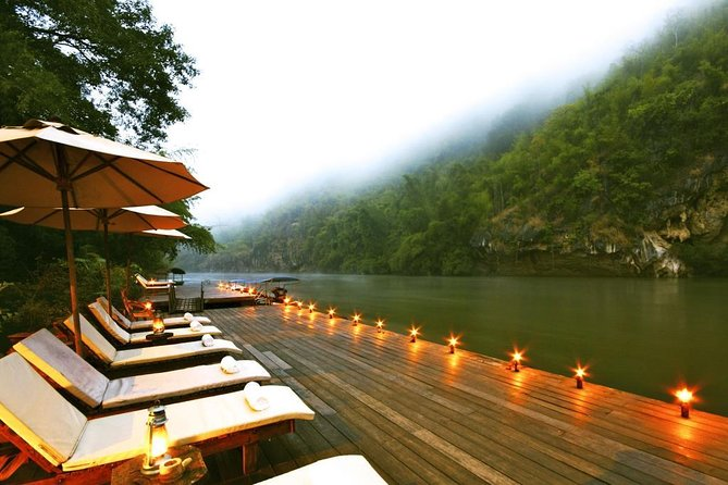 3D2N RIVER KWAI Tour from Bangkok including Stay at Home Phutoey & FloatHouse photo 21