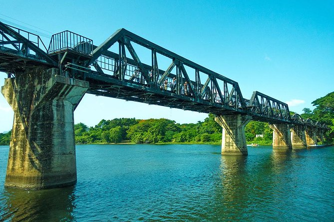 3D2N RIVER KWAI Tour from Bangkok including Stay at Home Phutoey & FloatHouse photo 17