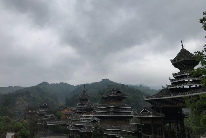 2-Day PRI Trip to Zhaoxin & Basha Village By Bullet Train from Guangzhou photo 2