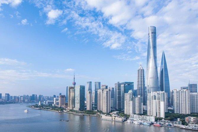 1 Day Bus Tour in Shanghai: Amazing Shanghai Highlights