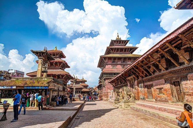 Memorable Nepal Trip - 4 Nights / 5 Days