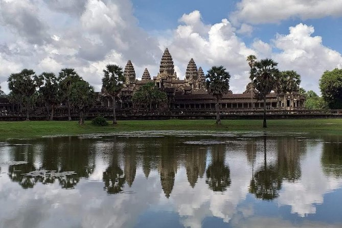 Two Days Tours focus on Angkor temples