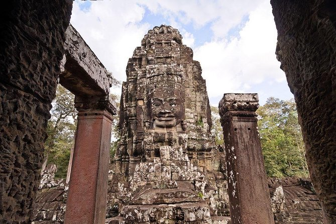 Explore Angkor Temples by Jeep photo 6