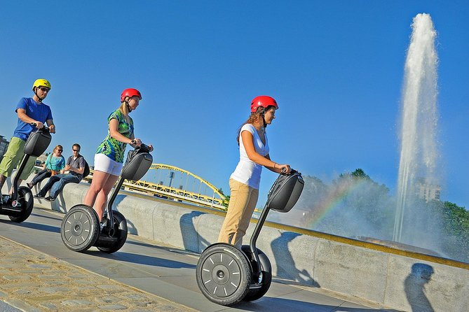 Pittsburgh Segway Tour