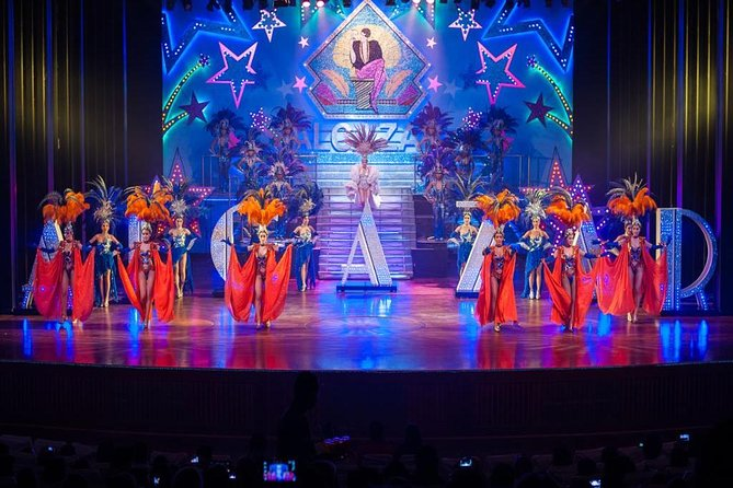 Skip the Line: Alcazar Cabaret Show Pattaya Ticket (VIP/Normal Seat)