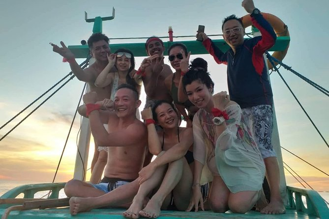 Boracay Sunset Cruise photo 1
