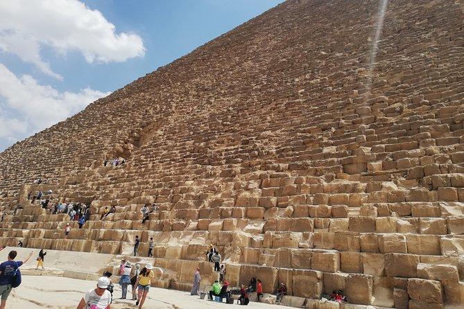 Egypt Essential Tour