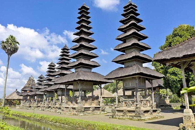 Bedugul Tour Without Entrance Ticket