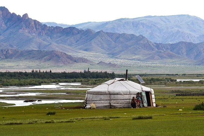 Central Mongolia Highlights (21 days, 20 nights)