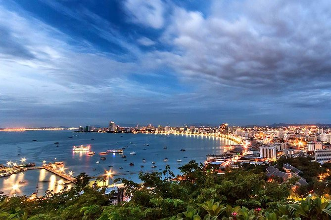 Join Half Day Pattaya City Tour with wat phra, view point (only Indian Passport)