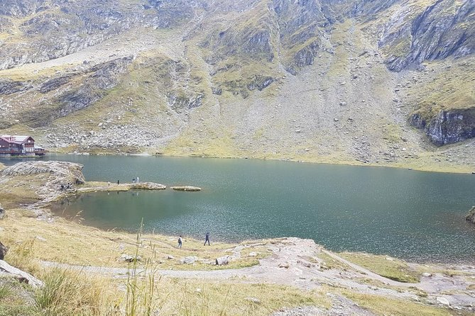 One day trip to Transfagarasan-The greatest driving road in the world! -
