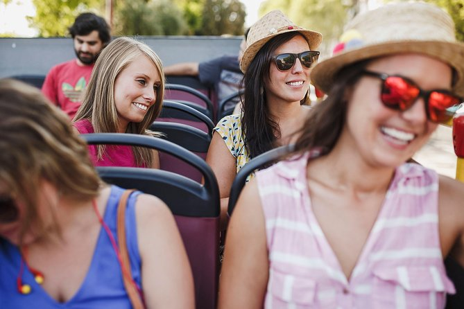 City Sightseeing Benalmadena Hop-On Hop-Off Bus Tour
