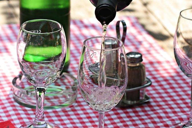 Zagreb & Countryside Food Tour
