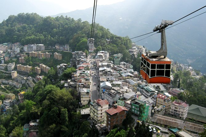 Sikkim Darjeeling Tours Package