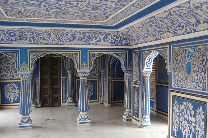 Jaipur Local Day Tour by Tuk Tuk (Auto Rickhsaw) - All Inclusive