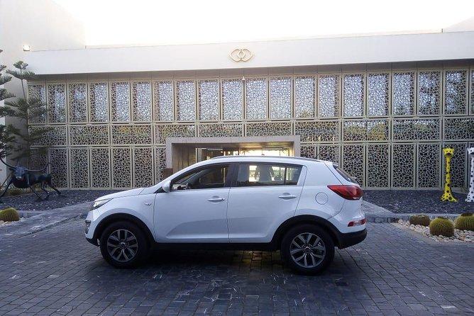 Private Transfer Essaouira - Emssaoun