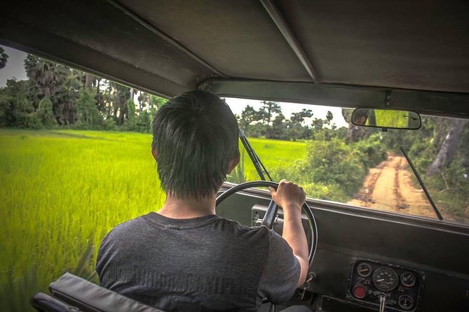 Jeep Tour - Authentic Countryside & Lifestyle photo 12