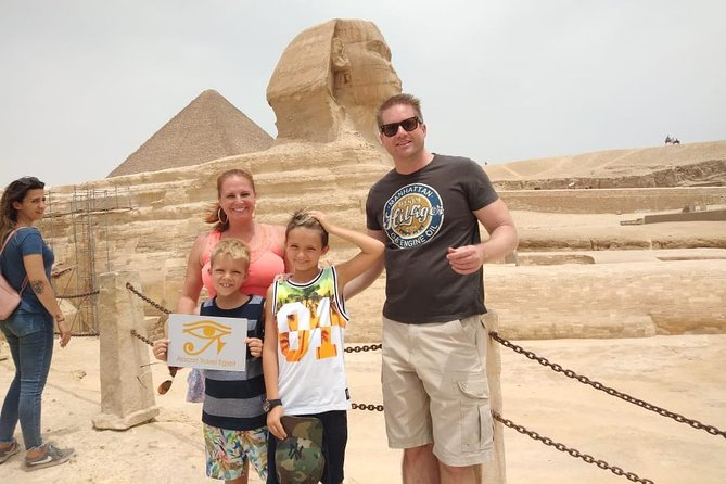7 Days Cairo,Giza & Sharm El Sheikh (All Inclusive) photo 3