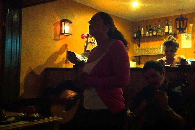 Guided Fado Night in Lisbon photo 2